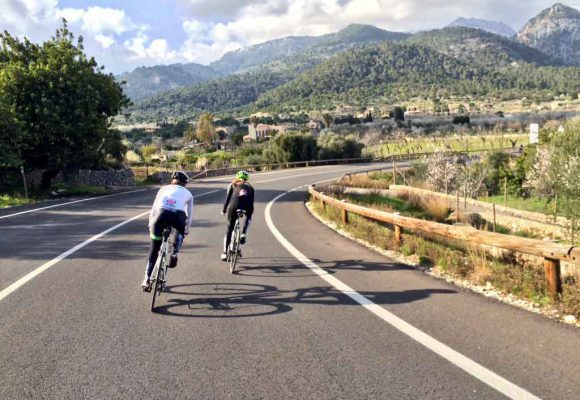 Five Best Cycling Trails in Europe