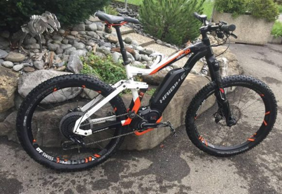 Some recommendations for electric bikes