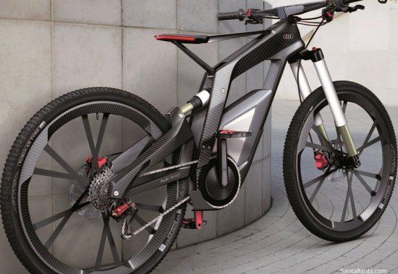 Bicycles Versus Motorcycles